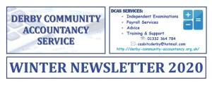 Winter Newsletter Title Picture