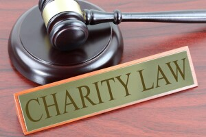 Charities and the Law