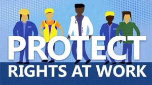 Protect Workers Rights