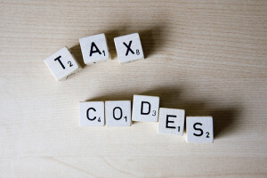 taxcodes